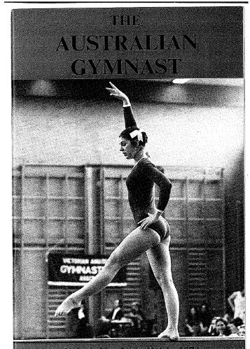 July - Gymnastics Australia