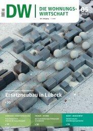 Ersatzneubau in Lübeck - Haufe.de