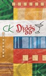 CK Diggs - Metro Times