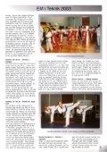 J - Dansk Taekwondo Forbund - Page 5
