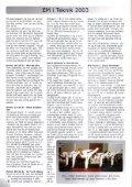 J - Dansk Taekwondo Forbund - Page 6