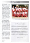 J - Dansk Taekwondo Forbund - Page 7