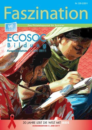 ECOSOC - United Nations Postal Administration