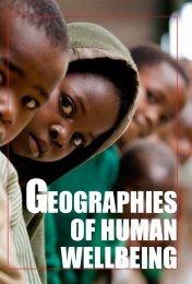 Geography Teachers' Association of Victoria Inc - Global Education