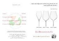àla découverte du vin - Union des oenologues de France