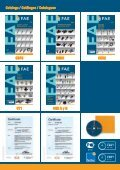 SWITCHES AND SENSORS INTERRUPTORES Y SENSORES ... - Page 2