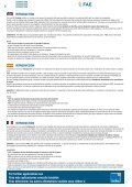 SWITCHES AND SENSORS INTERRUPTORES Y SENSORES ... - Page 4