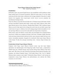 Negara Bangsa Dari Sudut Sejarah - Jabatan Pelajaran Negeri Kedah