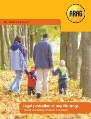 Ultimate Advisor Brochure - Mutual of Omaha