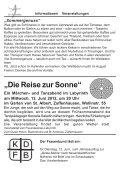 Info 4 2010 Fasching - Sankt-antonius-online.de - Seite 4