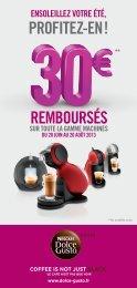 REMbOURSéS PROFITEZ-EN ! - E-Merchant