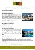 Download complete itinerary and inclusions here - Travel & Tour ... - Page 3