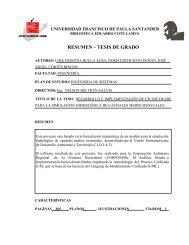 RESUMEN – TESIS DE GRADO - Repositorio de Objetos Virtuales ...