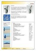 Iloma Ampelschirm M1 und Ampelschirm M2 - Seite 2