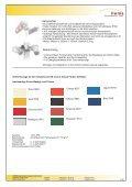 Iloma Ampelschirm M1 und Ampelschirm M2 - Seite 4