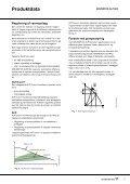 datahæfte grundfos alpha2 - Page 5