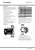datahæfte grundfos alpha2 - Page 7