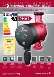 ALPHA2 - Grundfos