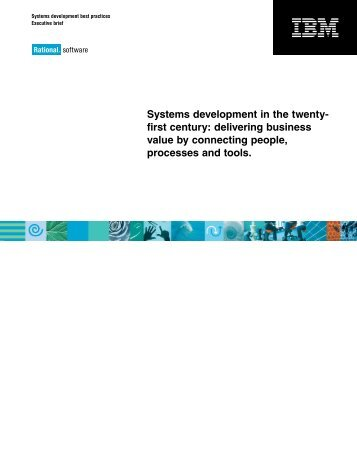 Systems development in the twenty-first century: delivering business ...