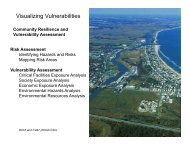 Visualizing Vulnerabilities - ICLEI Local Governments for ...