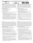 Manual - Samson - Page 2
