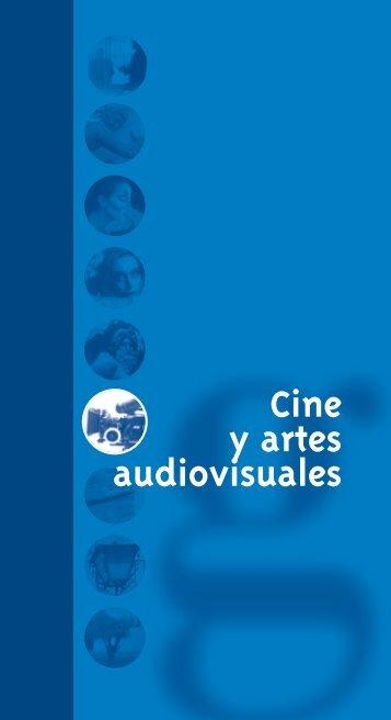 Cine y Artes Audiovisuales