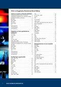 Grundfos Ürünler-Genel bilgi - Page 6