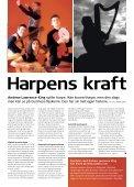 Sommerens festivaler - Optakt - Page 3