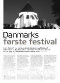 Sommerens festivaler - Optakt - Page 4