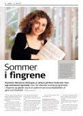 Sommerens festivaler - Optakt - Page 6