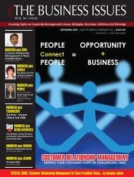 customer relationship management - Directive Communication ...