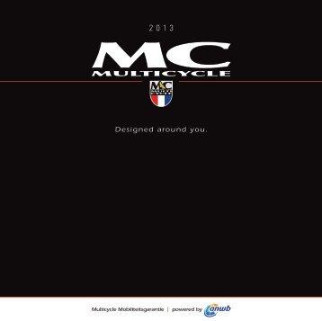 brochure 2013 - Multicycle
