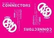 CONNECTORS 2006 - KONG