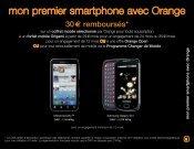 mon premier smartphone avec Orange - M6 Mobile