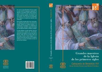 00--grandes maestros - Conferencia Episcopal Española