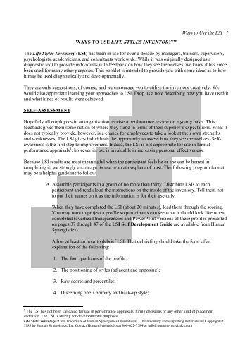 Master Spas LSI 557 Owner's Manual