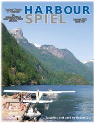 To Malibu and back by Beaver (p. 8) - Harbour Spiel Online