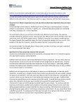 Annual Warren Buffett Trek - Graham And Doddsville - Page 4