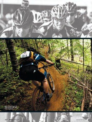 Lake Placid's - BC Bike Race