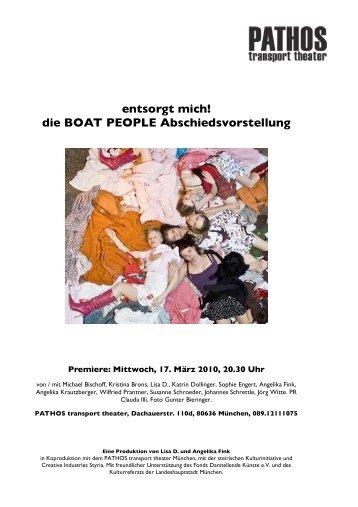 pressestimmen - Katrin Dollinger
