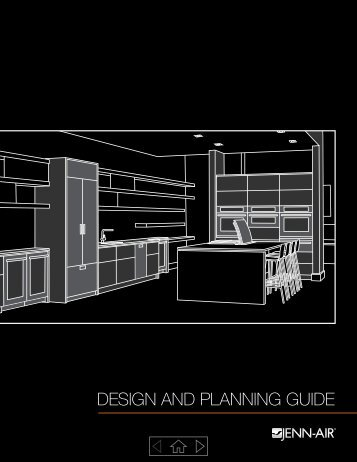 Design and Planning Guide - Jenn-Air