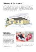 Mura din villa - Finja - Page 3