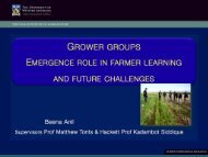 their emergence, role in farming and future challenges [PDF File, 1.5 ...