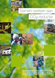 Samen werken aan CO2-reductie - Fleetwise