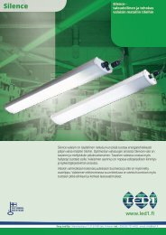Silence A4 260212 FI LORES - Easy Led
