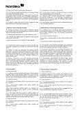 Klientų lojalumo programos ir Jaunimo programos bendrosios sąlygos - Page 2