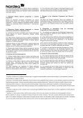 Klientų lojalumo programos ir Jaunimo programos bendrosios sąlygos - Page 5