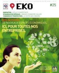 ICI, POUR TOUTES NOS ENTREPRISES. - CCI Rennes
