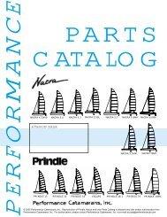 NEW PRINDLE 6816 MAST BASE HINGE PLATE FOR 18 18-2 19 CATAMARAN SAILBOAT