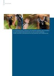 Geschäftsbericht 2008 - BeteiligungsHolding Hanau